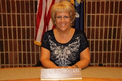 Councilwoman Christine Yanca-Laura