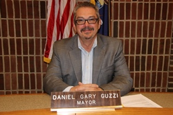 Mayor Daniel G. Guzzi