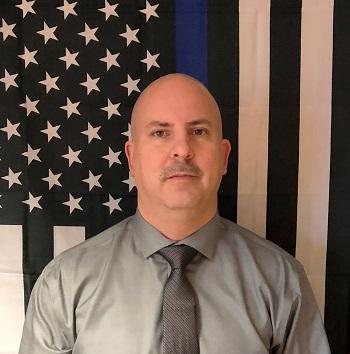 Police Chief Randy Krause