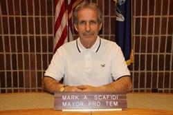Councilman Mark A. Scafidi