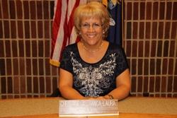 Councilwoman Christine Yanca-Laura