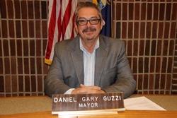 Mayor Daniel G. Guzzi